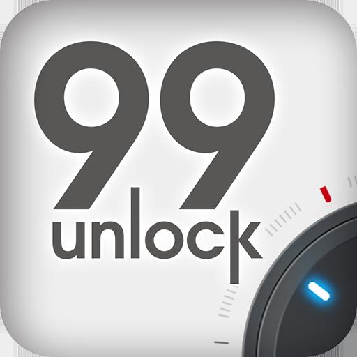 99unlock[ 9つの数字を入力するアンロックゲーム] 休閒 LOGO-阿達玩APP