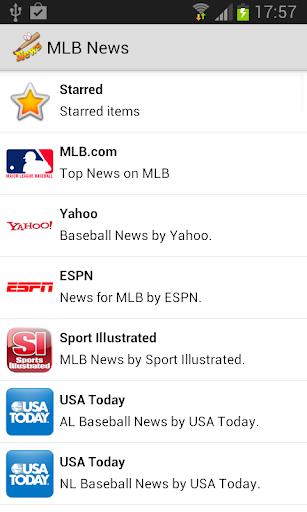 American Baseball News