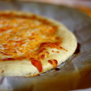Homemade Pizza Crust