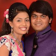 Nikhil weds Falguni