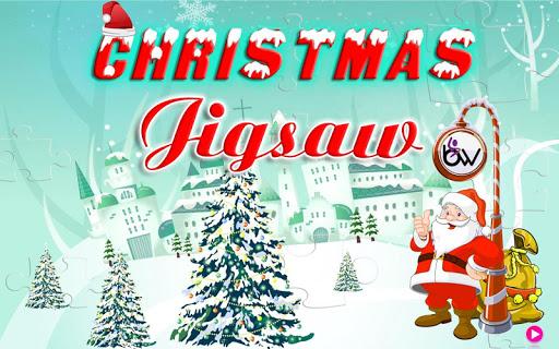 Christmas Jigsaw