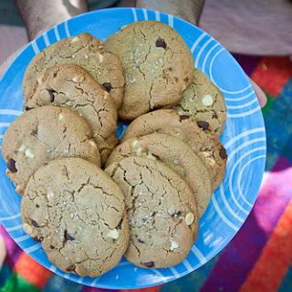 Semolina Flour Cookies Recipes.