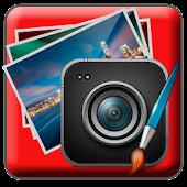 Selfie Editor App