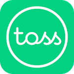 LINE Toss - Photo Sharing 1.1.3 Apk