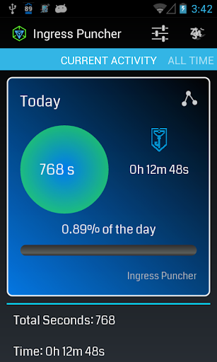 【免費工具App】Ingress Puncher-APP點子