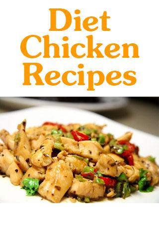 Diet Chicken Recipes