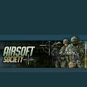 AirsoftSociety Airsoft Forum logo