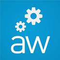 AirWatch Samsung RC Service icon