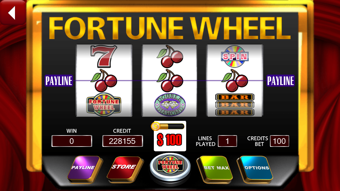 $100 wheel of fortune slot machine jackpots videos musicales