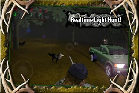 Night Hunter- screenshot thumbnail