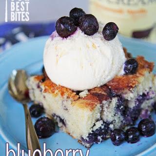 Blueberry Boy Bait.