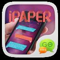 GO SMS PRO IPAPER THEME icon