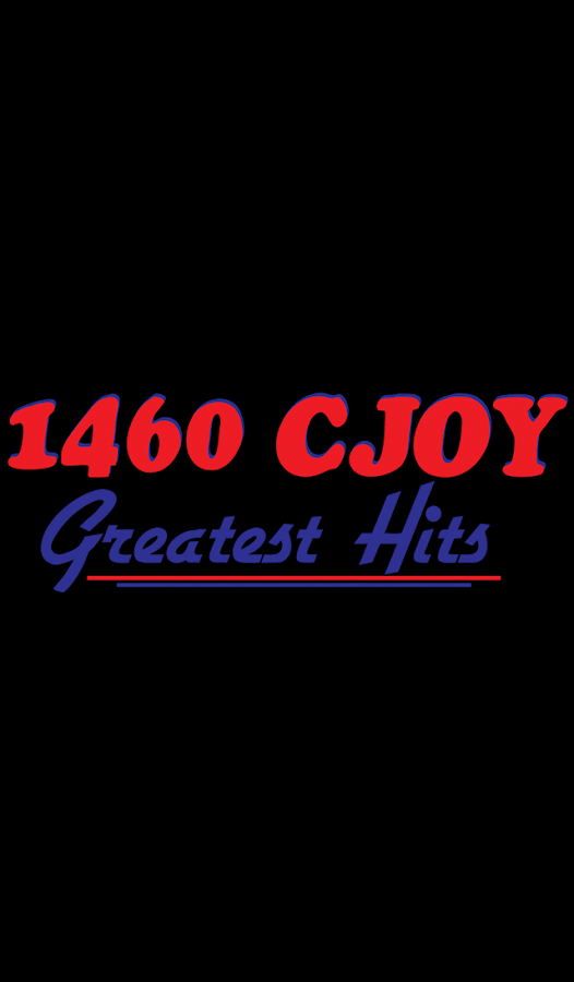 1460 CJOY Guelph- screenshot