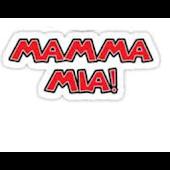 Mamma mia soundboard