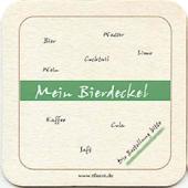 Mein Bierdeckel - MBD