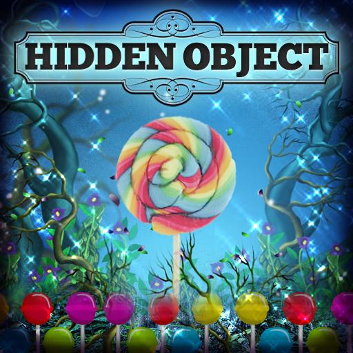 Games Thông thường Hidden Object - Candy Crunch