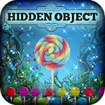 Hidden Object - Candy World