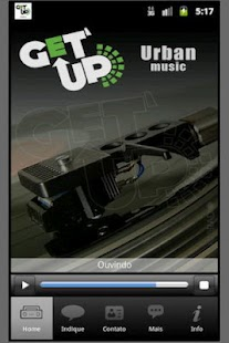 Radio Getup - screenshot thumbnail