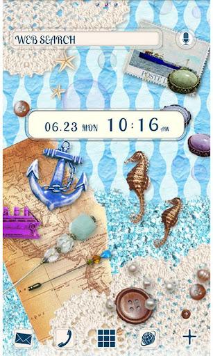 Ocean Theme-European Marine- 1.0 Windows u7528 1