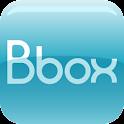 Espace Client Bbox logo