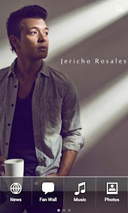 Jericho Rosales - screenshot thumbnail