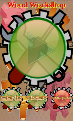 玩娛樂App|機械的聲音效果免費|APP試玩