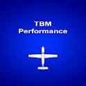 TBM Performance icon