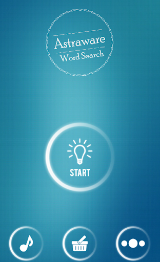 Astraware Word Search