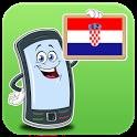 Hrvatske aplikacije icon