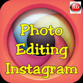 Photo Editing Instagram Guide