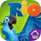 Rio Movie Read & Play icon