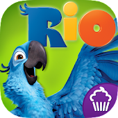 Rio Movie Read & Play