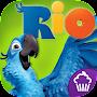 Rio Movie Read & Play
