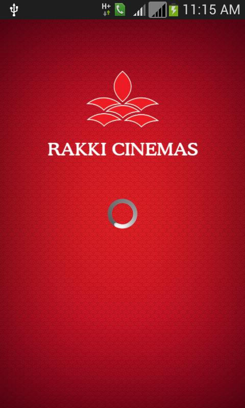 Rakki Cinemas - Book Tickets - screenshot
