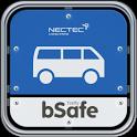 Traffy bSafe icon