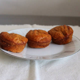 Golden Syrup Muffins Recipes.