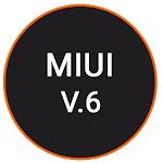 MIUI DARK CM11/PA/MAHDI THEME v1.4