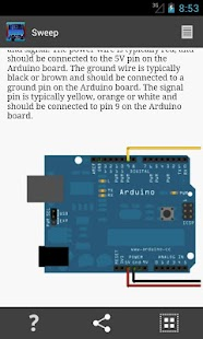 Arduino Libraries - screenshot thumbnail