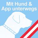 Hundezonen Österreich icon