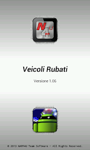 Veicoli Rubati - screenshot thumbnail