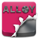 Alloy Pink Theme CM10.1