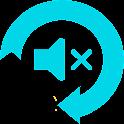 Flip Silent & Smart Cover icon
