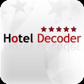 HotelDecoder