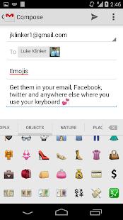 Sliding Emoji Keyboard - iOS - AppRecs