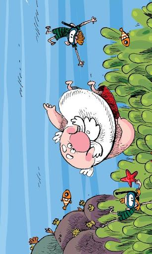 【免費書籍App】Für den Weihnachtsmann_SD-APP點子