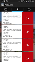 Screenshot of iVesuviana - EAV