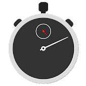 Stopwatch (android wear)