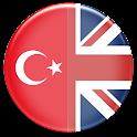 Sozluk Ingilizce Turkce icon