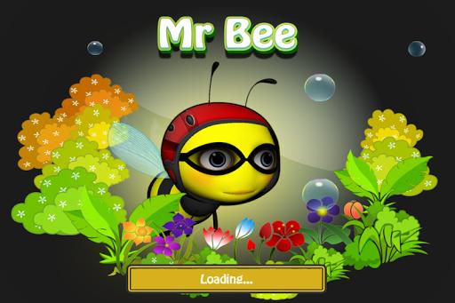 Mr.Bee