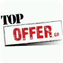 TopOffer logo